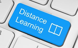 Distance Learning - article thumnail image