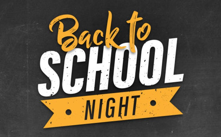 Back-to-School Night 2020-21 - article thumnail image