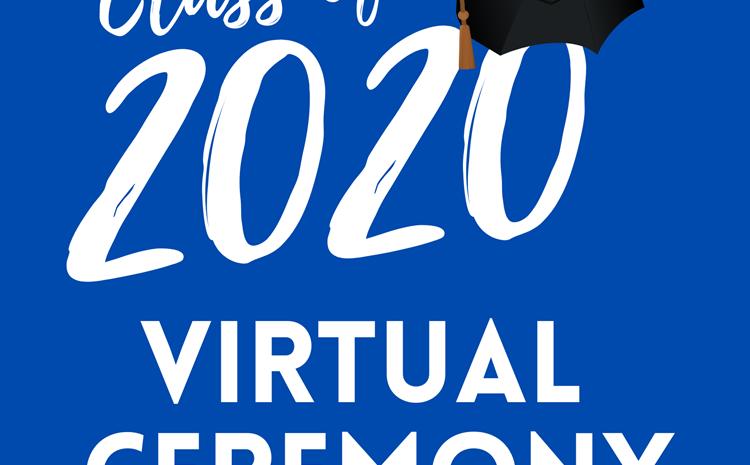 Graduation Ceremony - June 11, 2020 - article thumnail image