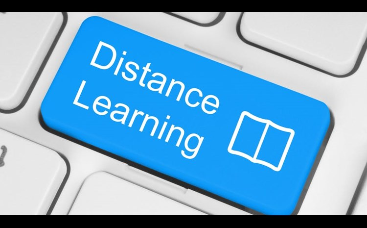 Return to Distance Learning - article thumnail image