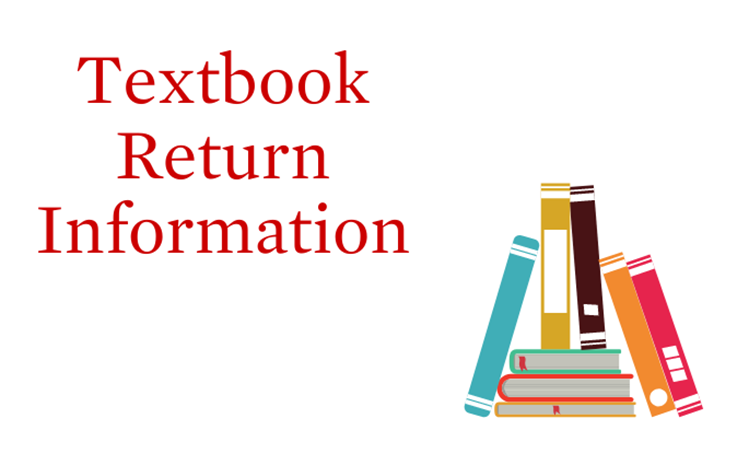 Non Student Day - Textbook Return - article thumnail image